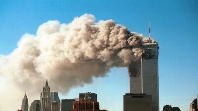 El 11 de septiembre de 2001 comenzó como cualquier otro día. Pero todo c...