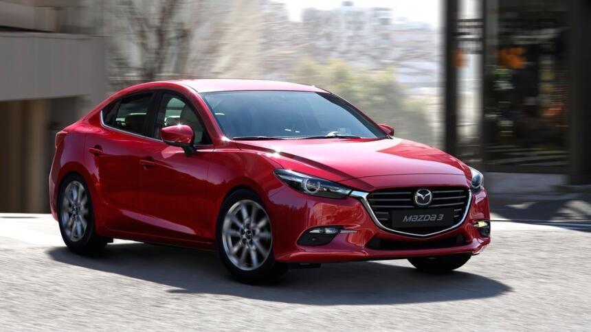 Los 10 autos más 'cool' de 2017 por menos de 18,000 dólares Mazda-3_Seda...