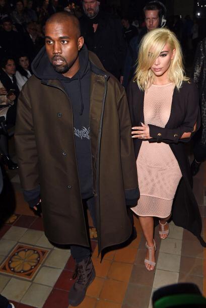 ¿Qué más le falta a la Kardashian para seguir impactando?