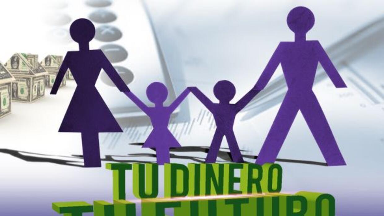 Univision 65 te invita a sintonizar su nueva serie de consejos financier...