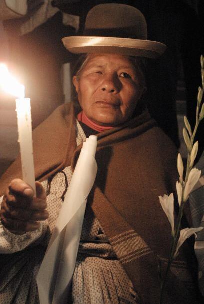 Bartalomé de las Casas reportó en su diario el genocidio d...