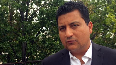 Christian Ramírez, el activista fronterizo que se encamina en la...