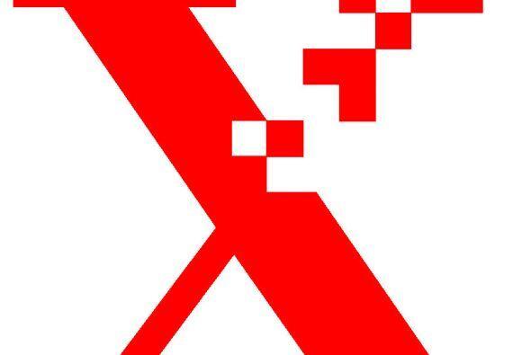 1. XEROX. (Imagen tomada de Twitter).