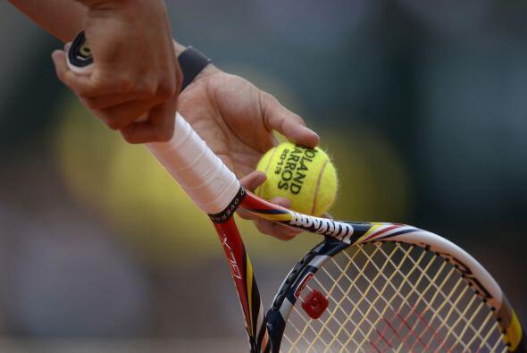 Llegamos al Día 9 del Abierto de Francia, donde Djokovic, Haas, Nadal, A...