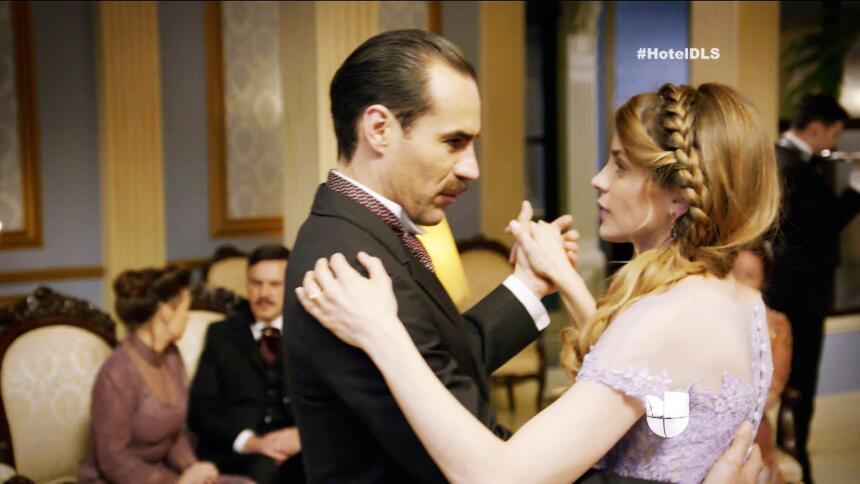 Habrá boda, ¡Isabel aceptó casarse con Diego!
