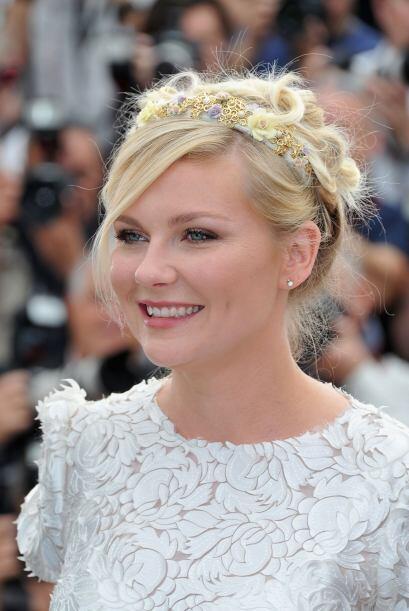 En la actualidad, la actriz cuenta con una de las sonrisas más emblemáti...