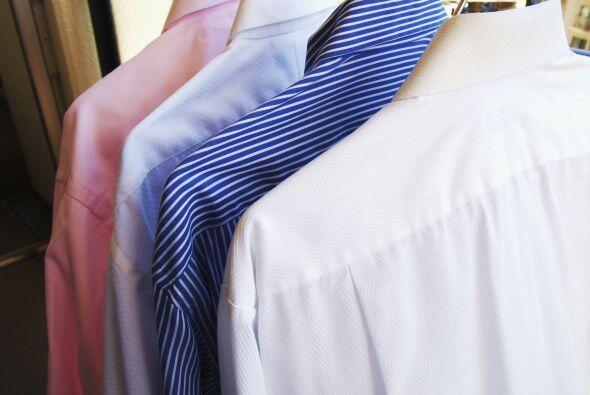 Una de las manchas más detestables es la de la ropa guardada. El fin de...