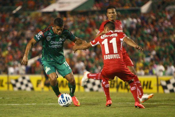 Toluca vs. Jaguares, duelo de dos de los equipos más regulares del torne...