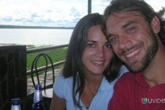 Maya, la hija de Mónica Spear dice que sus padres se quedaron dormidos