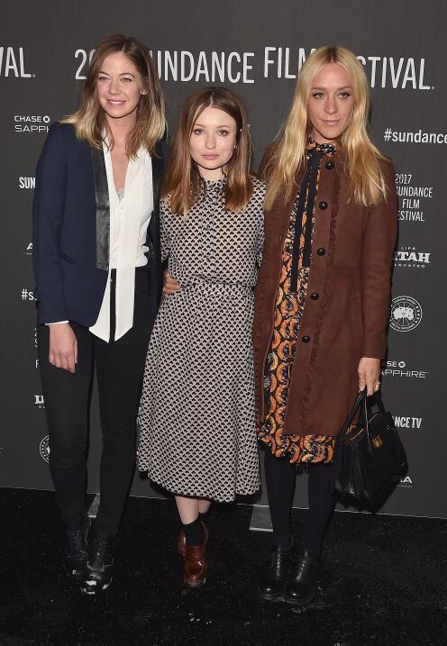 Festival de Sundance 2017