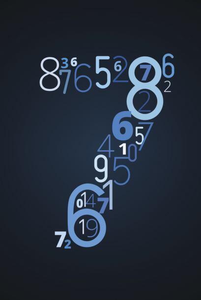 Según la Numerología este martes 13 equivale a un siete, c...