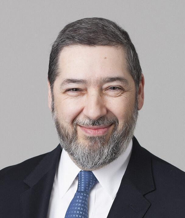 Ari Bousbib