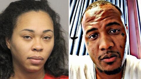 Cierra Sutton enfrenta cargos por el asesinato de Steven Coleman, quien...