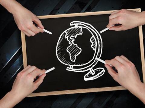 Un vistazo a la educación mundial:    Como todos los años...