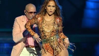 JLo y Pitbull están entre las estrellas que supuestamente quieren formar...