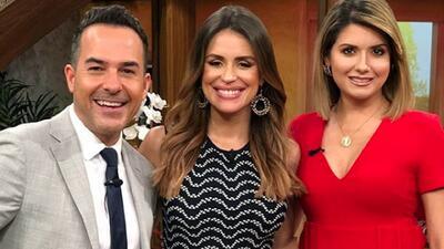 Carolina Sarassa y Andrea Linares contarán historias para hispanos en inglés en el nuevo noticiero UNews