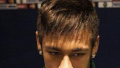 """Neymar fue declarado """"persona non grata"""" por la Asamblea Municipal de Jo..."""