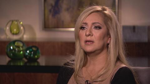"""""""No están solas"""": El mensaje de Lorena Bobbitt a las mujeres víctimas de..."""