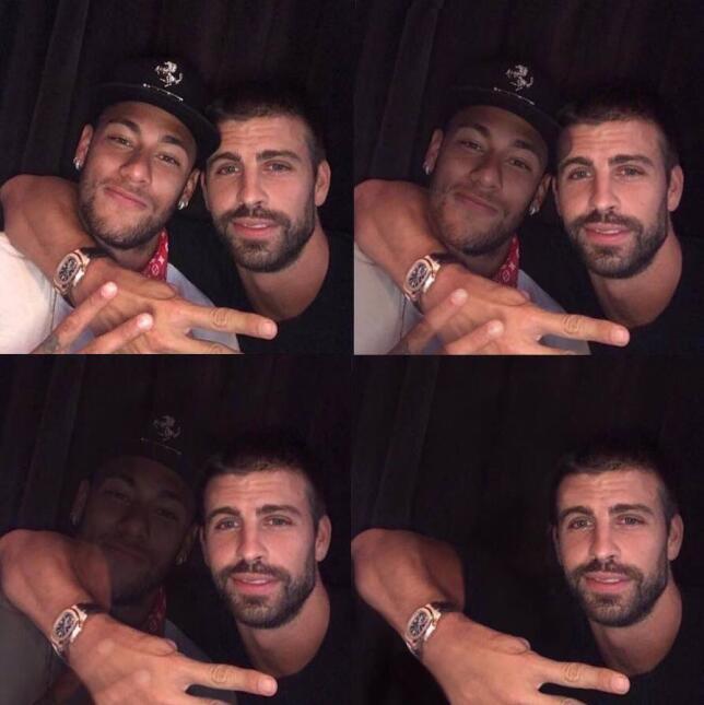 En memes: Neymar se inclina por los millones del PSG DGEj4UQXkAA1MwV.jpg...