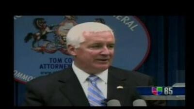 Tom Corbett asumirá cargo