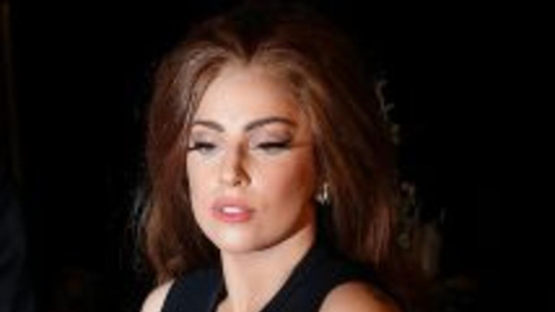 La cantante canceló el resto de sus conciertos para poder recuperarse de...