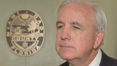 Ante cuestionamientos, alcalde de Miami-Dade aclara cómo se usó el dinero de la misión comercial a China y Japón