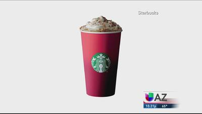 Vasos de Starbucks generan controversia