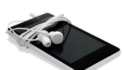 Los reproductores de MP3 han cambiado la forma de consumir música.