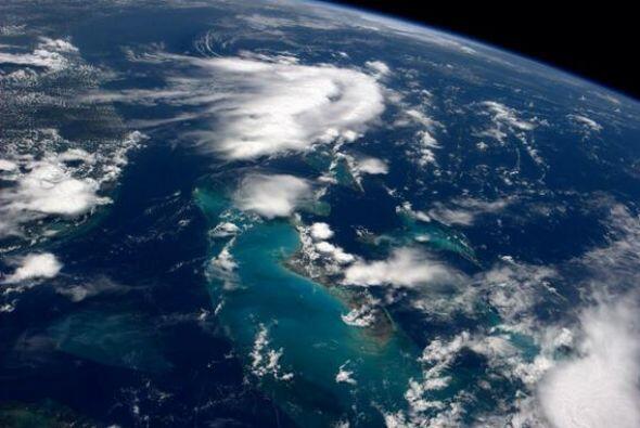 Pasé un tiempo esperando ver el Caribe y no me decepcionó. Fotos de Reid...