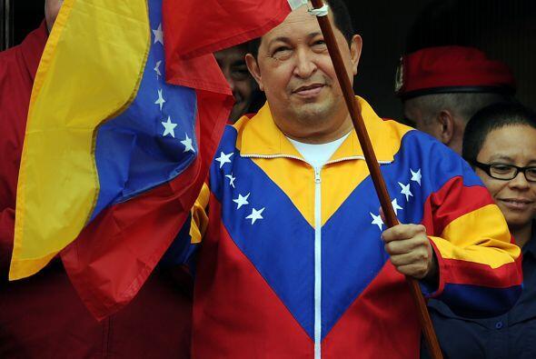 VENEZUELA VS. MONACA- En mayo de 2010 Venezuela decretó expropiar a Mona...