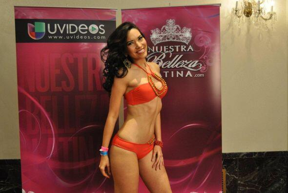 Catherine Ramírez Conoce a las once bellas de Nueva York que tras una au...