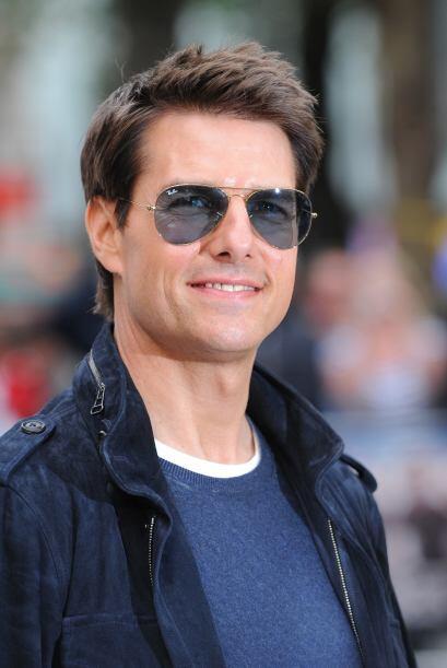 Seguramente Tom Cruise es el miembro más célebre de la Cienciología y co...
