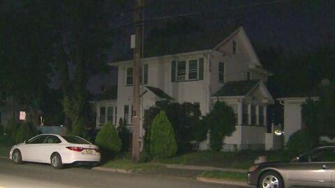 Investigan la muerte de un hombre y una mujer dentro de una vivienda en...