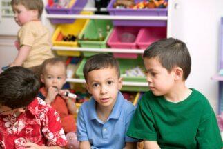 El programa Head Start ofrece guarderías para tus hijos mientras...
