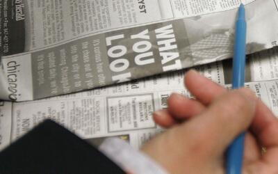 Trabajadores temporales tienen más riesgo de accidentes laborales, según...