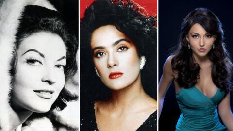 Versiones de la telenovela Teresa.