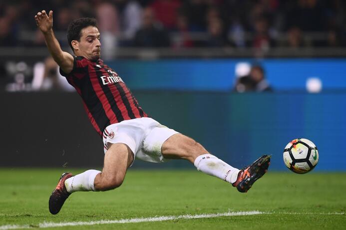 Mauro Icardi fue el héroe del Inter en el 'Derbi della Madonnina' gettyi...