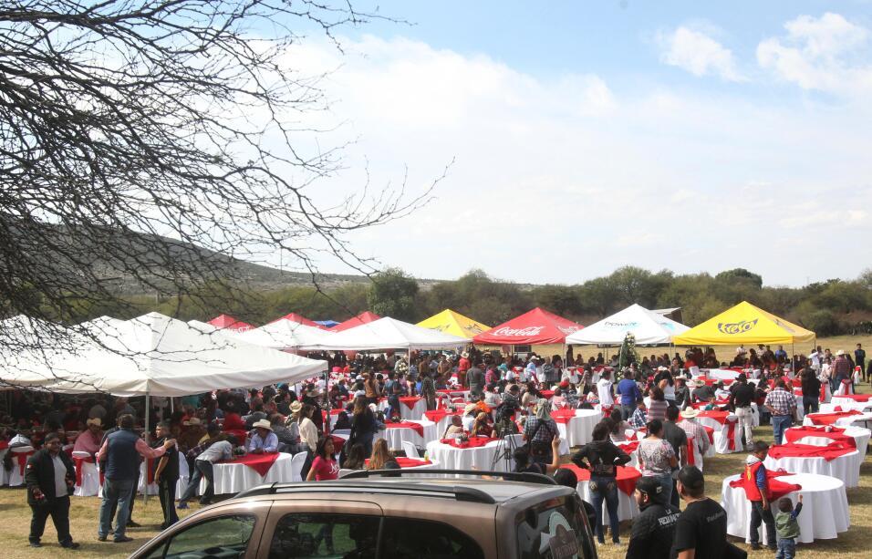 Fiesta Rubí