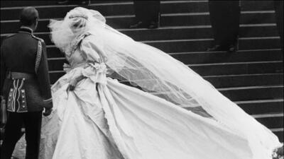Vestidos de novia emblemáticos de la historia