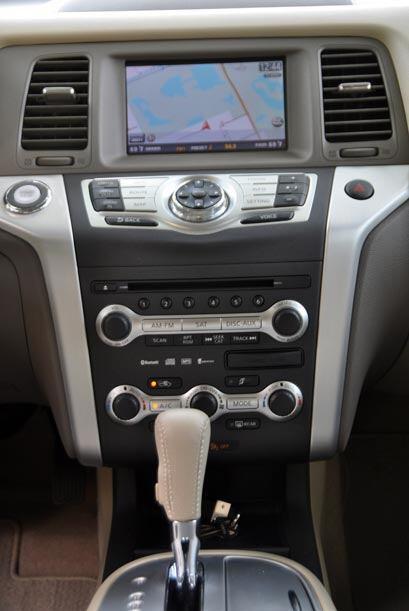 Los paquetes Premium y Navigation ofrecían sistema de audio Bose con dis...