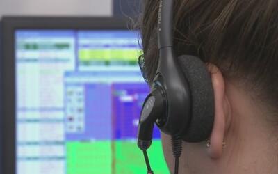 Los operadores del 911 no deben pedirle información personal ni su estat...