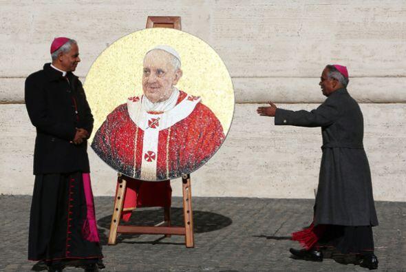 Nombramiento del Papa Francisco  Es el primer Papa hispano en la histori...