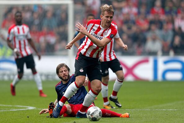 En fotos: Hirving Lozano es campeón de la Eredivisie con el PSV 94651941...