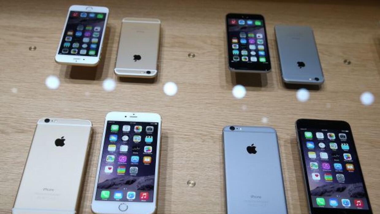 Los expertos creen que las mejoras al iPhone 6 son bastante buenas.