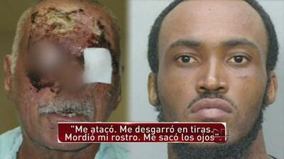 Salen a la luz pública testimonios de víctima del llamado Caníbal de Miami