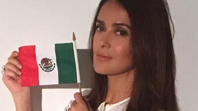 Así han ayudado los famosos a damnificados de México y Puerto Rico