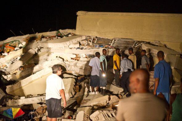 Considerado como una de las catástrofes humanitarias más graves de la hi...