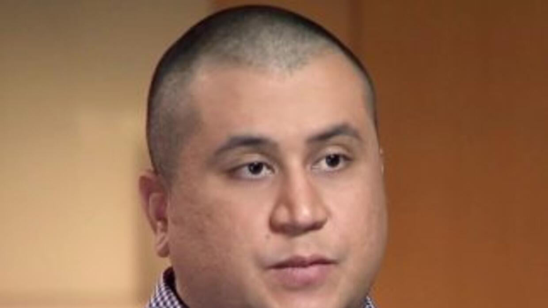 George Zimmerman se siente prisionero aún estando en libertad