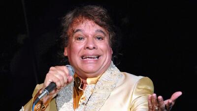 Chiquis Rivera: 'Ya Juan Gabriel está cantando junto a mi madre'