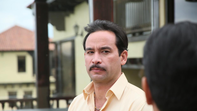 Paul Choza el Chente en El Chapo